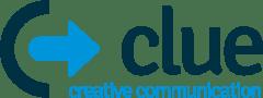 logo Agencja PR Clue PR