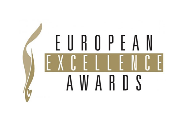 Logo nagrody European Excellence Awards