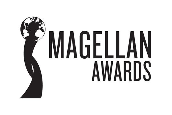 Logo nagrody Magellan Awards