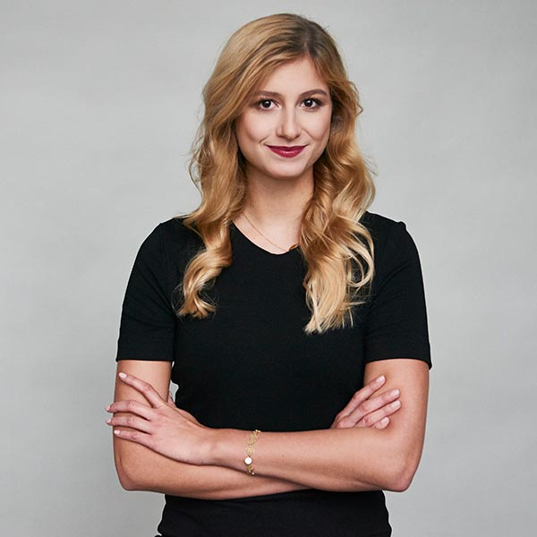 Aleksandra Adrian | Agencja Public Relations Warszawa