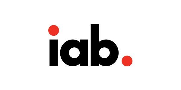 logo iab  - współpraca z agencją pr Clue PR