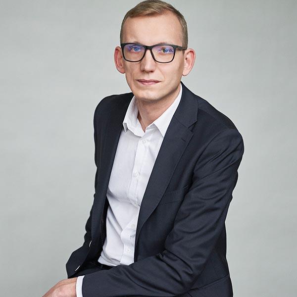 Michał Kwietniewski | age