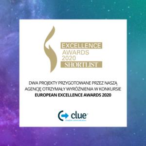 European Excellence Awards 2020
